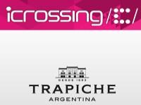 iCrossing Buenos Aires manejará la estrategia digital de Bodegas Trapiche