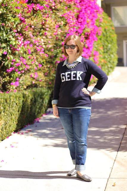 Rhinestone Geek 6