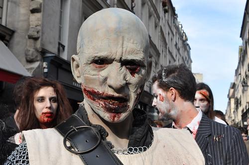 Zombie Walk #12