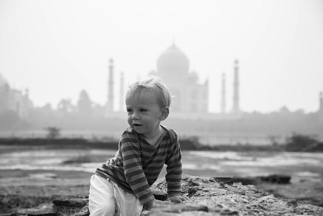Agra and Fatehpur Sikri-4
