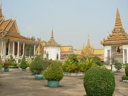 Phnom Penh-Palais Royal (11)