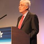 ICAO Secretary General Raymond Benjamin