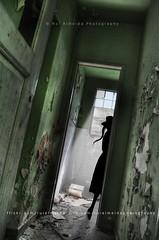 UE: Deserted Residential