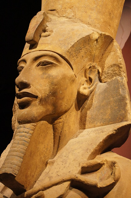 amenhotep iv and art and religion essay Amenhotep iv and art and religion essay temples instead of in dark temples 6 akhenaten was a strange figure, spiritually and physically some scholars have.