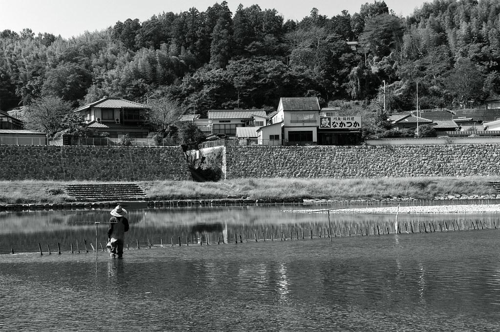 straw cap|愛媛県大洲市