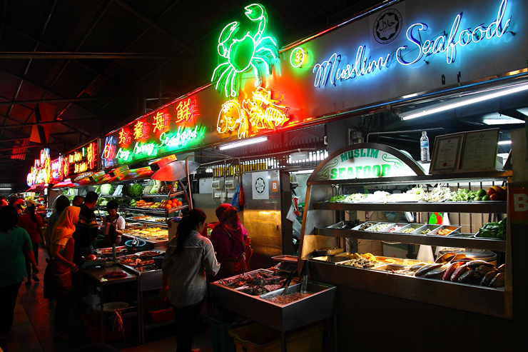 Muslim-Seafood-Top-Spot-Kuching