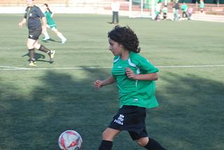 Extremadura 0-4 La Cruz Villanovense 046