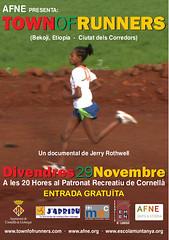 Town of Runners a Cornellà