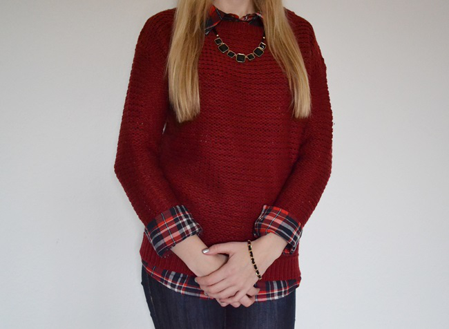 Outfit Lieblings Kuschelpulli (1)