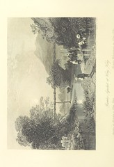 """British Library digitised image from page 62 of """"China: in a series of views, displaying the scenery, architecture and social habits of that ancient empire. Drawn ... by T. Allom. With historical and descriptive notices by the Rev. G. N. Wright"""""""