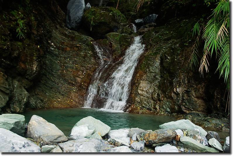 萬榮林道31K水源