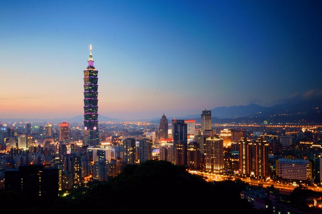 ㄌ一ㄏㄡˋ,台灣! - cover