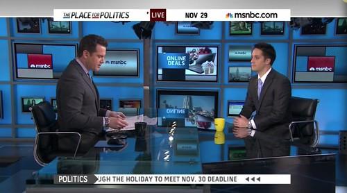 MSNBC - 11.29.13