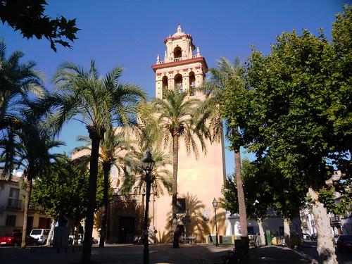 Altstadtflair im Viertel San Lorenzo