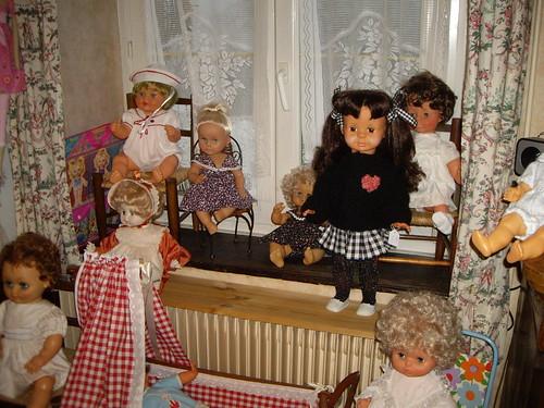 Les poupées de ma maison  11367865345_3b11c4c144