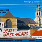 De Rat van Sint-Andries (2013)