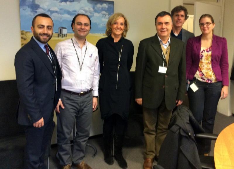 Hollanda, Psikiyatri işbirliğinde 'NPİSTANBUL' dedi 2