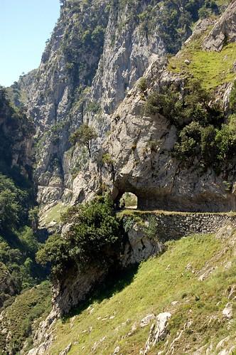 Roteiro de Carro pelo Norte de Espanha - de Potes a Garganta del Cares