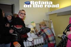 Befana on the Road 2013 2