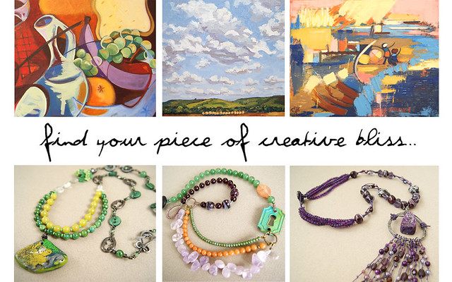 Elysian Studios Modern Fine Art and Accessories