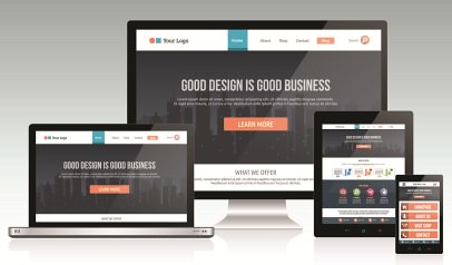 Responsive Web Design - The Ongoing Trend in Web Design