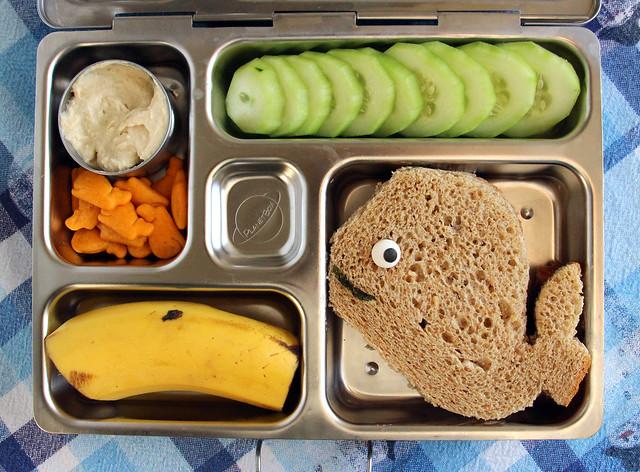 Preschool Bento #573
