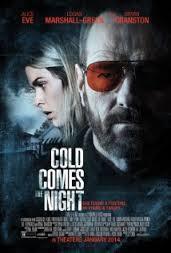 Phim Đêm Của Máu Lạnh