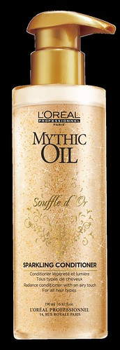 Mythic-Oil- Souffle-D'Or- Sparkling-Conditioner
