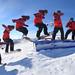 Snowpark Feldberg #11 [explored] by Michael-Herrmann