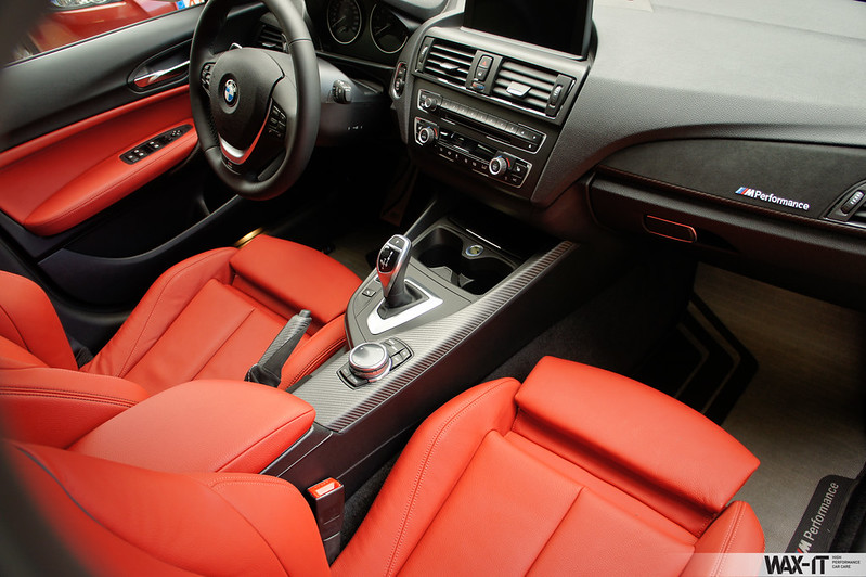Pictures Of M Performance Interiors
