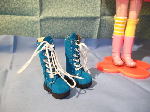 Mimiwoo Blythe boots