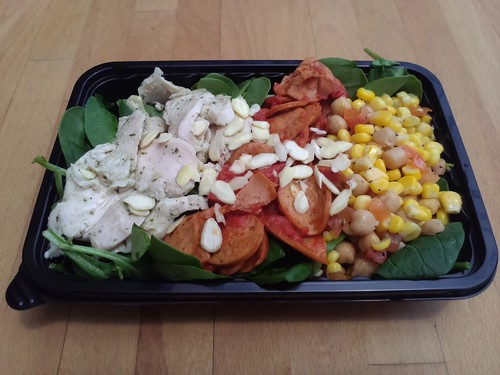 Small Gourmet Food Box