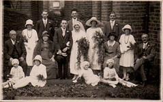 Glossop Family