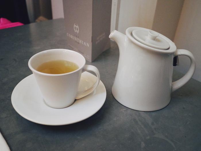 afternoon tea corinthian club glasgow 6