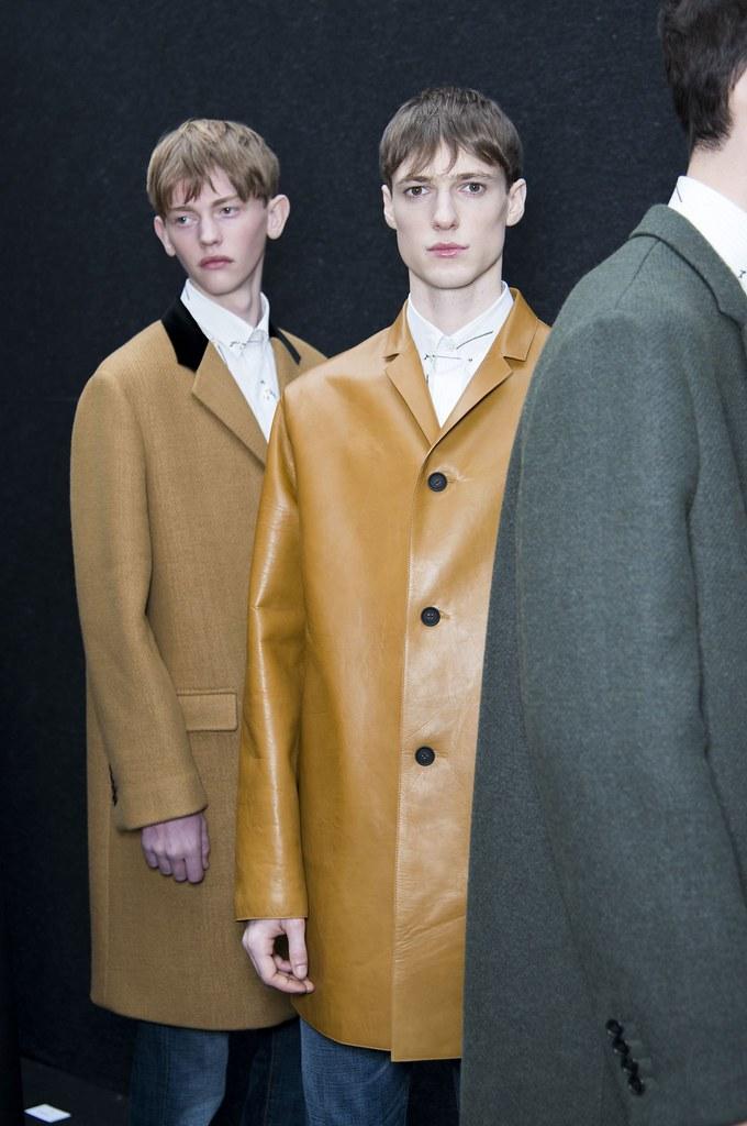 FW14 Paris Dior Homme252_Robbie McKinnon, Tommaso de Benedictis(fashionising.com)