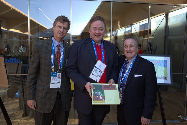 Humanitarian Award 2014