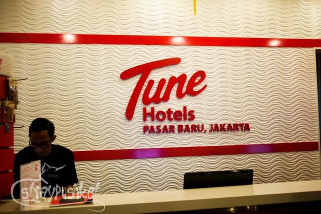 Jakarta in 17 Hrs