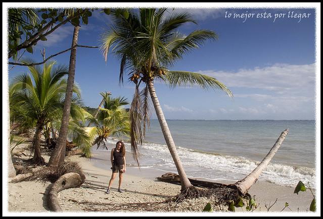 Playas Parque nacional Cahuita