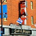 Salt & Pepper Diner - Wrigleyville Chicago IL
