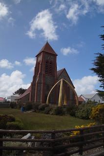 079 Kerkje Falklands