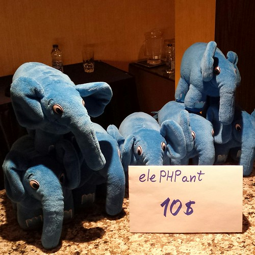 Elephpants for sale