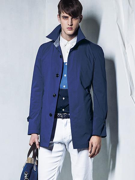 James Smith01781_m.f.editorial Men's Spring Collection 2014