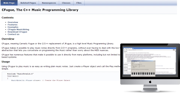 C++ MIDI Drivers and Music Programming for ALSA by Gopalakrishna
