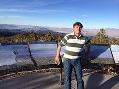 Ron, Spring Mountains National Recreation Area @ Nevada 03.2014