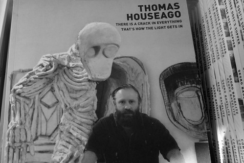 Thomas Houseago 2