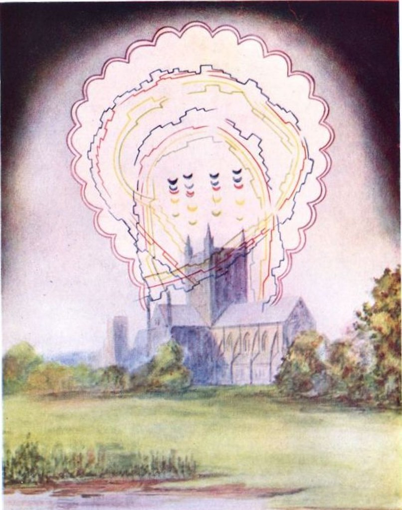Victorian Occultism and the Art of Synesthesia – The Public Domain