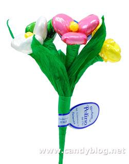 Italian Confetti Flowers