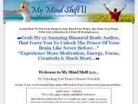 Get MyMindShift com – Binaural Beats – Binaural Beats and