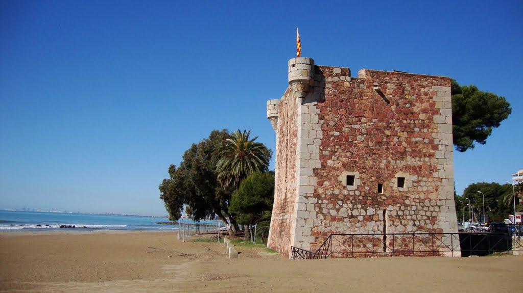 2. Torre de San Vicente. Autor, fdtorrijos