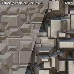 ambient-blocky
